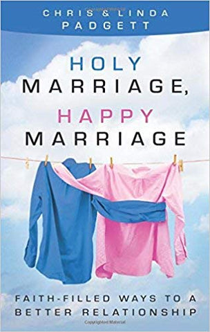 Holy Marriage, Happy Marriage