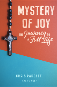 Mystery of Joy - Digital Download