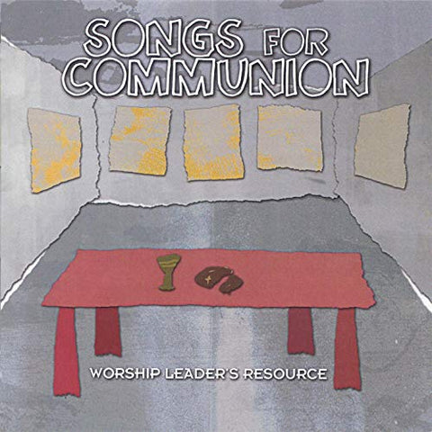 Songs for Communion (Various Artists)