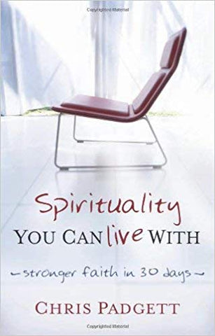 Spirituality You Can Live With