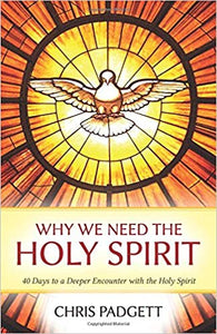 Why We Need the Holy Spirit