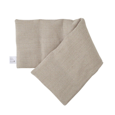 Wheat Bag - Plain Linen