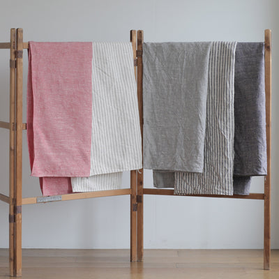 fog-linen-work-chambray-towel-navy