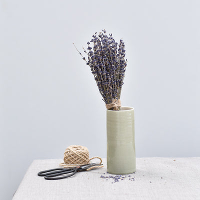 Bloom Vase - Olive Medium