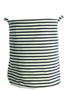 stripes-laundry-storage-bag