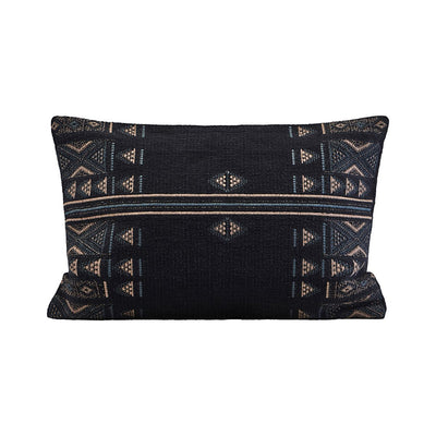 Unik Cushion Cover - Black