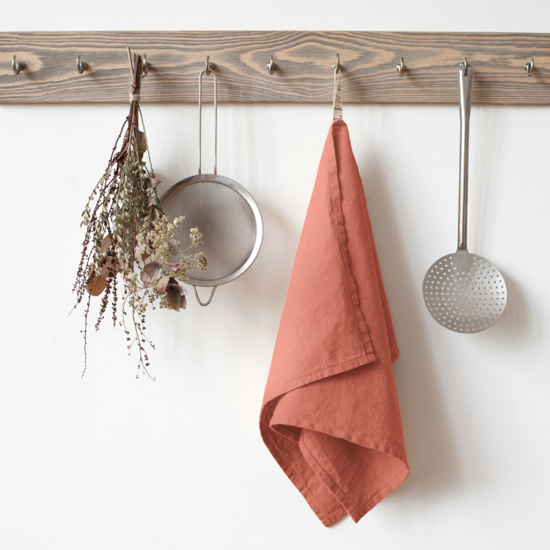 linen-kitchen-cloth-apricot-linentales