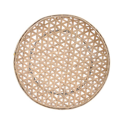 Bamboo tray by HKliving