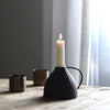 Black Candle Stand, Viga