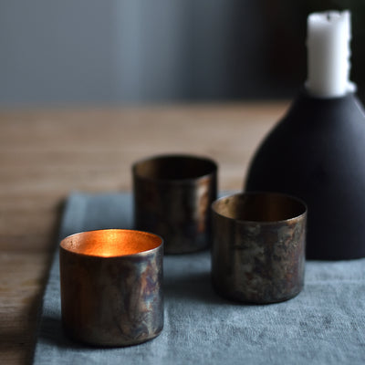 Tea Light Holder, Define