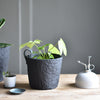 Large Recycled Paper Plant Pot