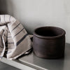 Storage / Planter, Kango, Dark Brown