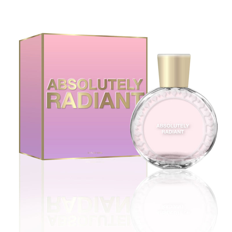 Absolutely Radiant For Women, Impression Of Michael Kors Sheer, 3.4 Fluid Ounces