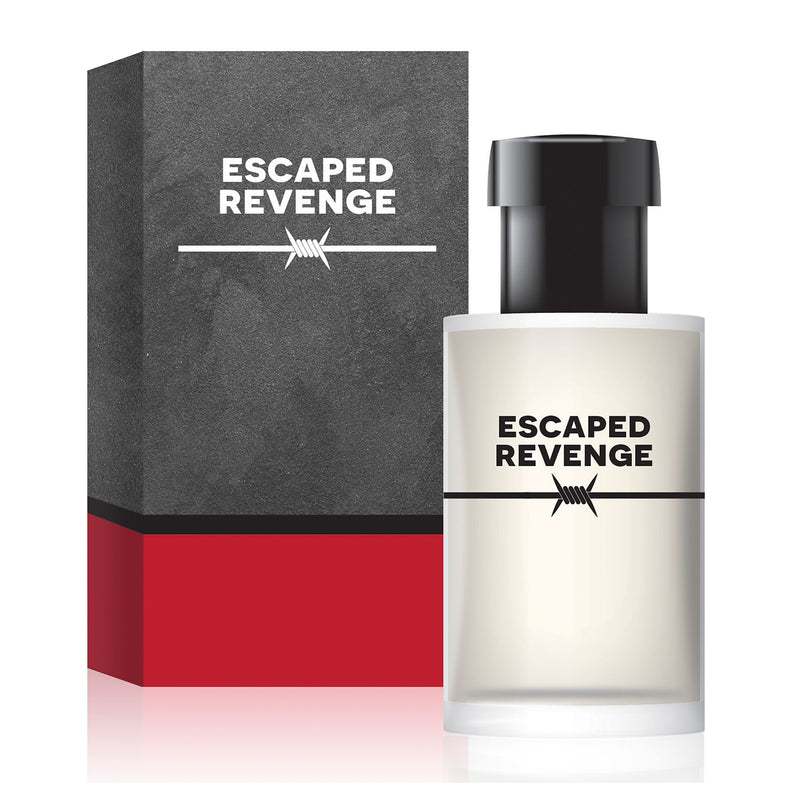 Escaped Revenge For Men, Impression of Azzaro Men's Wanted, 3.4 Ounces