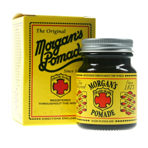 Morgan's Pomade Original Formula - 1.76 Ounces