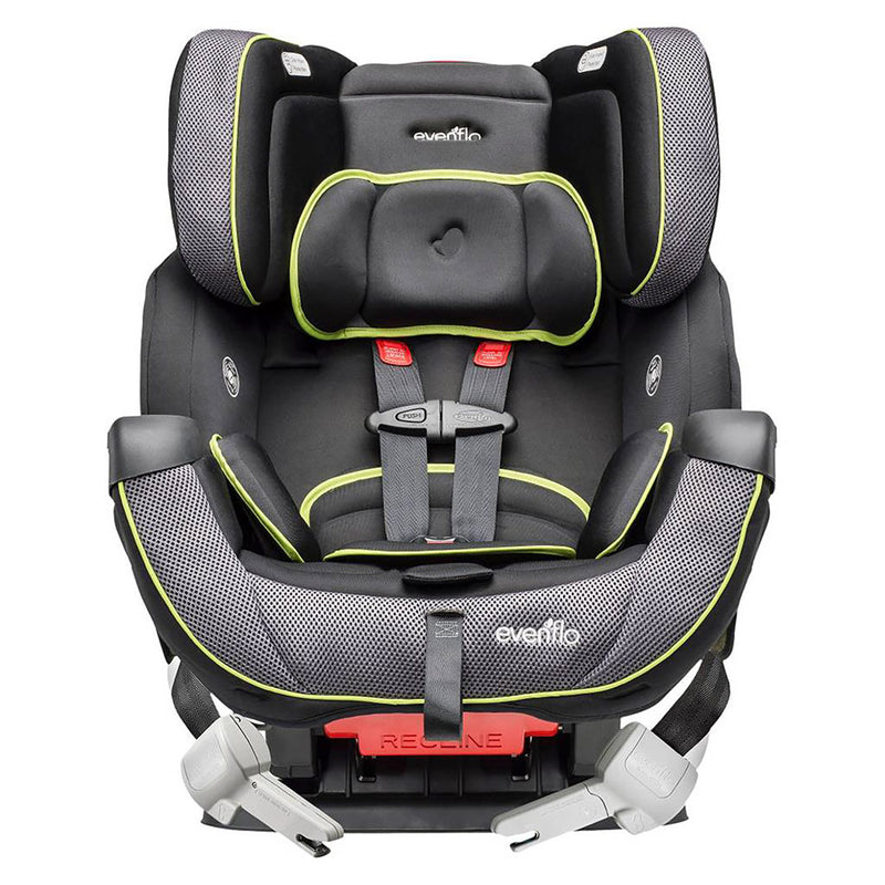 Evenflo Procomfort Symphony Dlx Convertible Car Seat, Cambridge