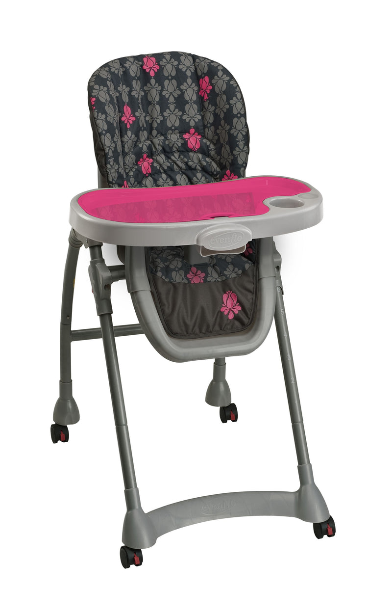 Evenflo Right High Chair - Alhambra