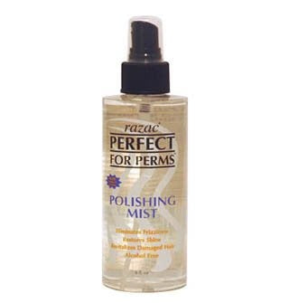 Razac Perfect For Perms Polishing Mist - 6 Ounces