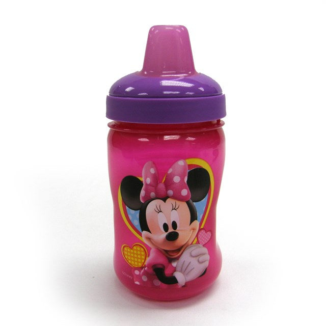 Disney Minie Mouse Spout Sippy Cup 1-pack - 10 Ounces