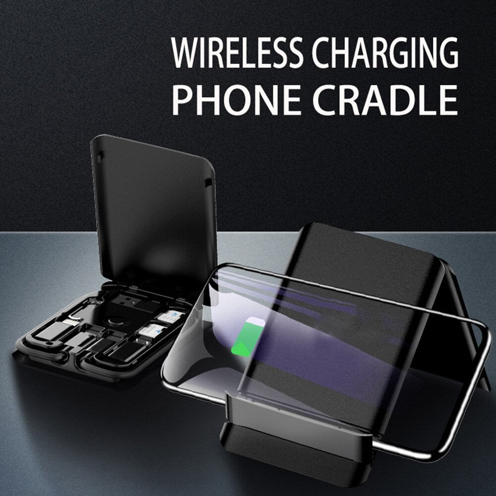 All-in-One Universal Charging Solution - Dazzled Accessories