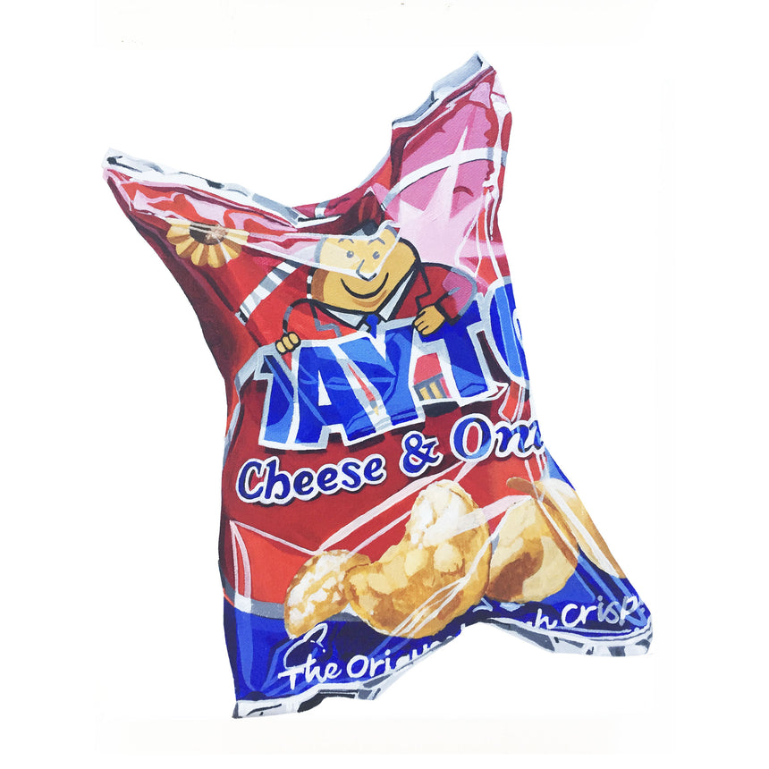 The Original Irish Crisp