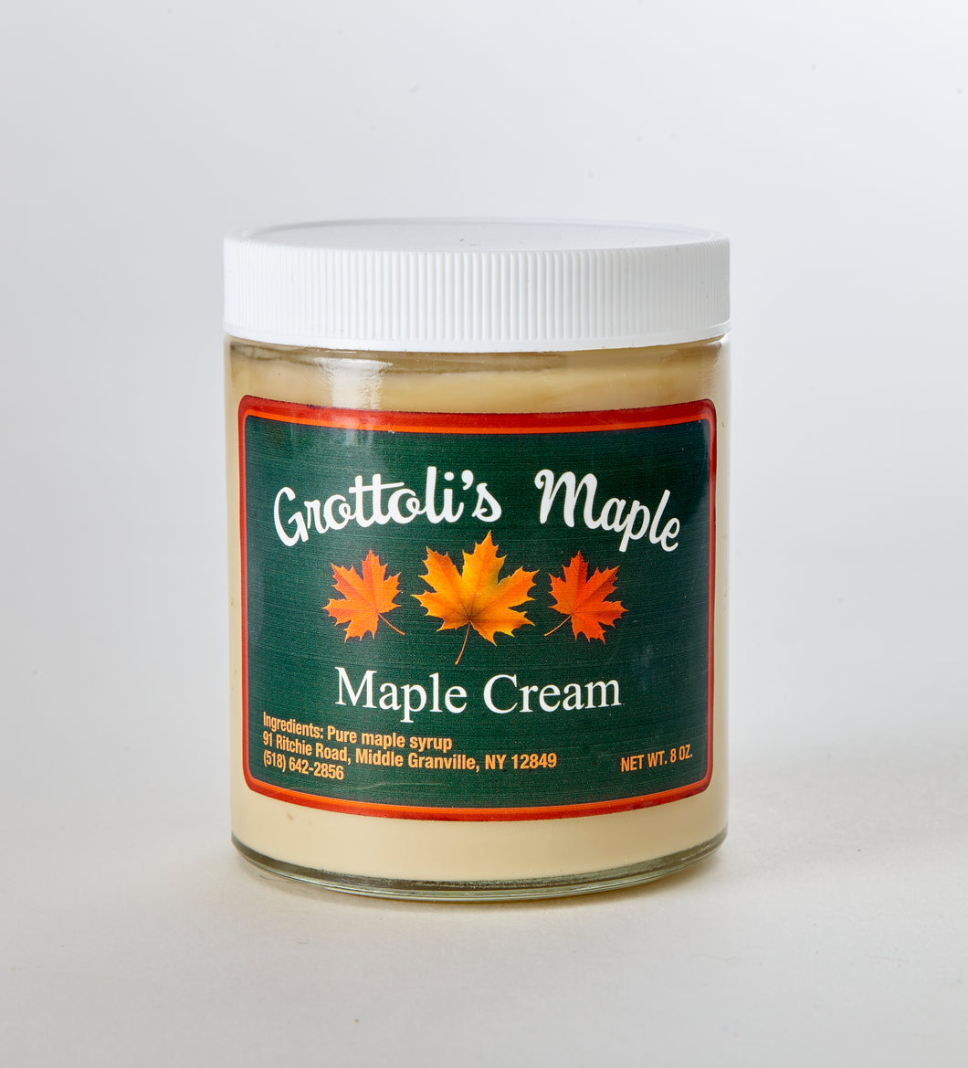 Maple Cream