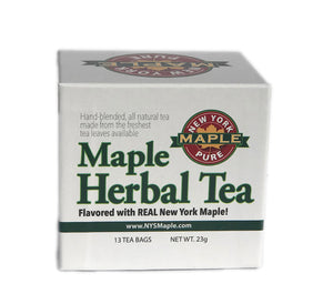 Maple Tea - Herbal