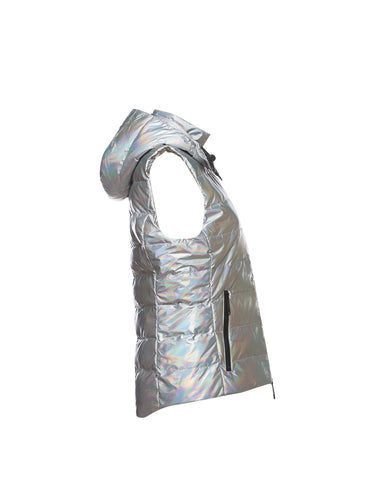 Limited edition Silver Vest