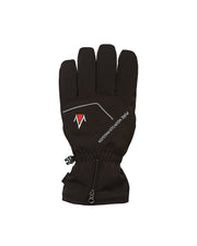Women Gloves Glacier White