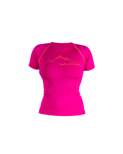 Active Pro Short Sleeve