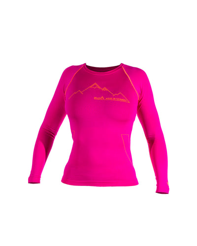 Active Pro Long Sleeve