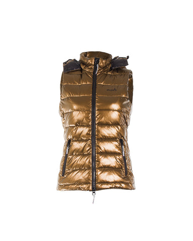 Limited Edition Gold Vest