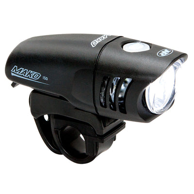 niterider mako 150 budget friendly bike light