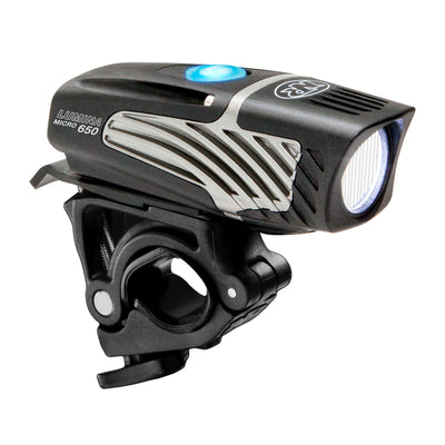 niterider lumina micro 650 compact bright bike light