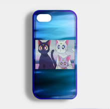 Load image into Gallery viewer, Luna Kitty iphone phone Case
