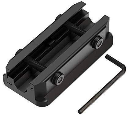 Picatinny Arca-Swiss Rail Adapter
