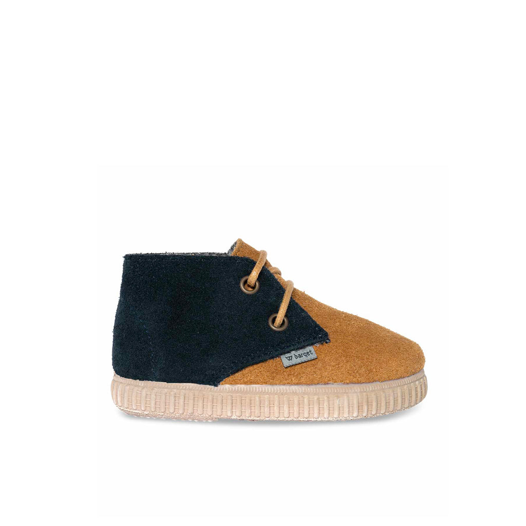 barqet dogma high kids brick-navy