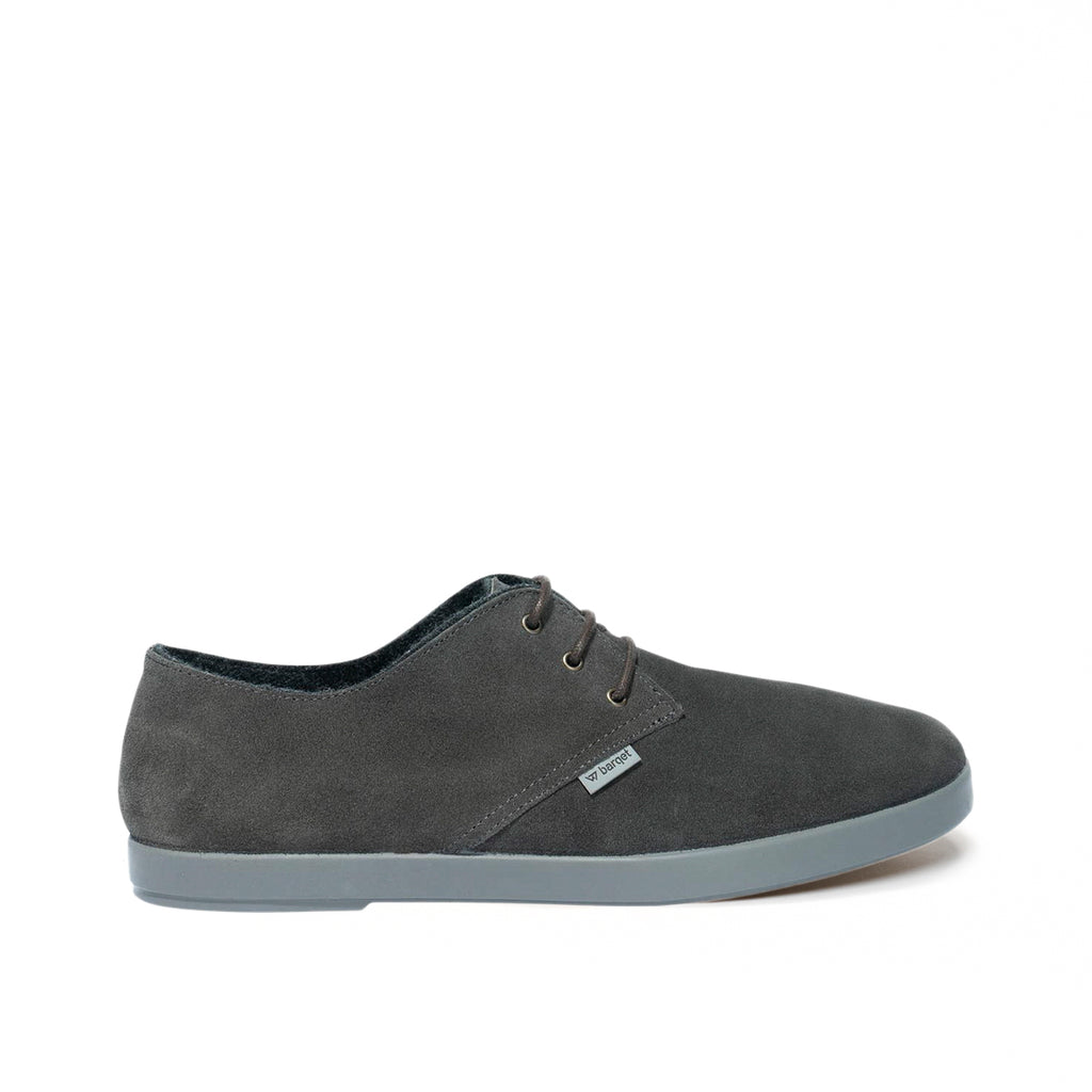 DOGMA LOW BASIC STONE SUEDE