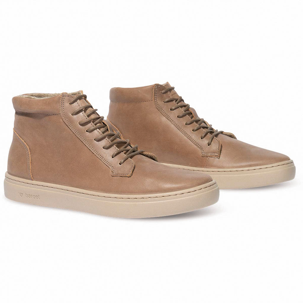 barqet paradigma high sand leather