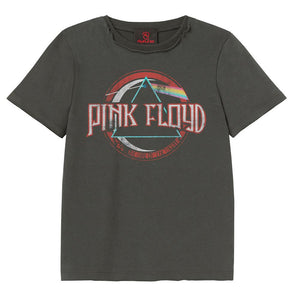 Amplified Pink Floyd Kids T-Shirt - Merch Rox