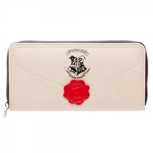 Harry Potter Letter Purse - Merch Rox