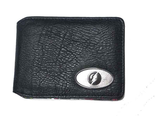 The Flash Black Wallet - Merch Rox