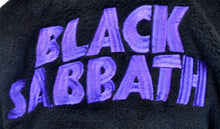 Load image into Gallery viewer, Black Sabbath Master Of Reality Kids Bathrobe - Merch Rox