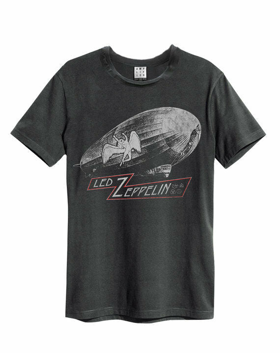 Amplified Led Zeppelin Dazed and Confused T-shirt - Merch Rox