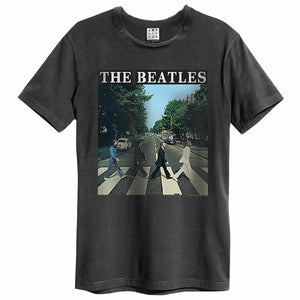 Amplified The Beatles Abbey Road T-shirt - Merch Rox