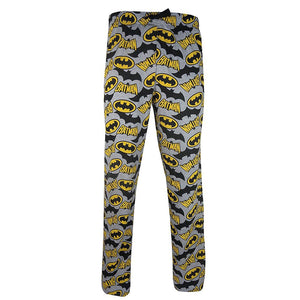 Men's Batman Lounge Pants - Merch Rox