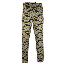Load image into Gallery viewer, Men's Batman Lounge Pants - Merch Rox