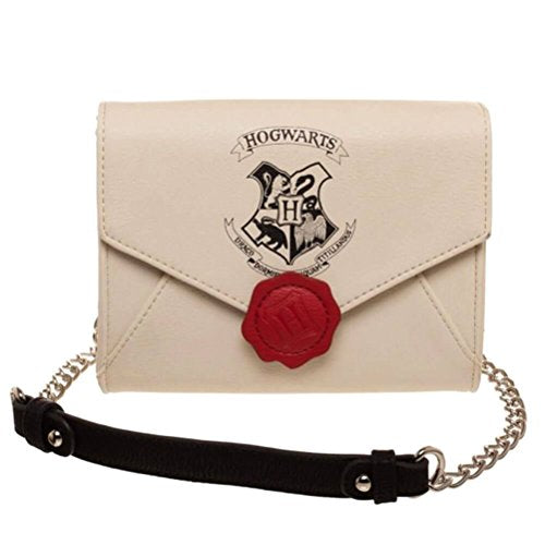 Harry Potter Hogwarts Letter Handbag - Merch Rox