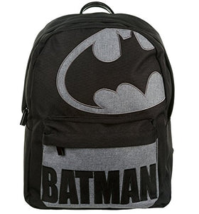 DC Comics Batman Woven Backpack - Merch Rox