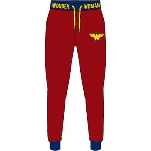 Wonder Woman Lounge Pants - Merch Rox